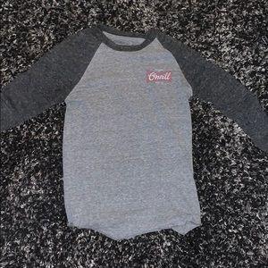 O-Neill longsleeve t-shirt